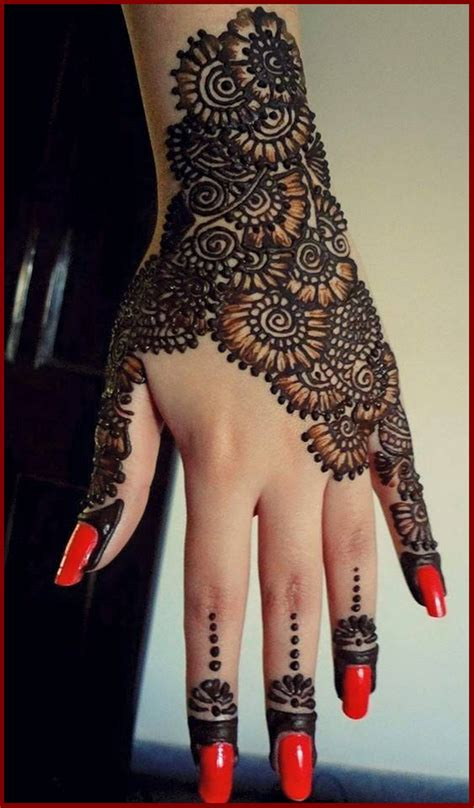 2016 new mehndi designs latest bridal mehndi designs 2016 for girls1 mehndi