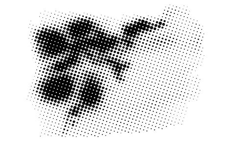 adobe illustrator halftone pattern adobe illustrator vector pack 09 abstracthalftones preview 22