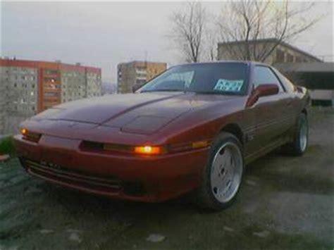 1992 Toyota Supra For Sale 1992 Toyota Supra Pictures For Sale