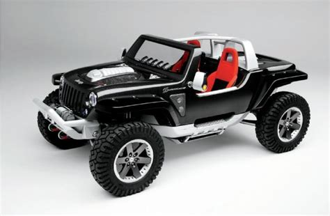 What S For The 2017 Jeep Future Wrangler