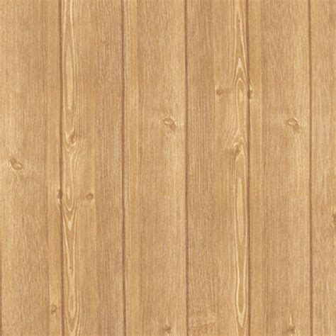 wood plank effect self adhesive wallpaper roll vinyl home