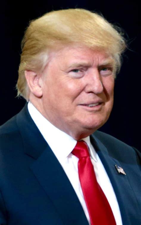 donald trump detik donald trump menang jadi presiden amerika serikat ke 45