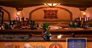 Guest Bedroom Luigi S Mansion Category Optional Rooms Luigi S Mansion Fandom Powered
