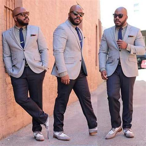 latest coat pant designs grey men suit casual loose suits