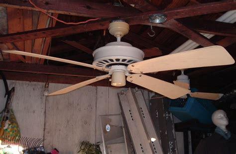 sears ceiling fans model 292 904400