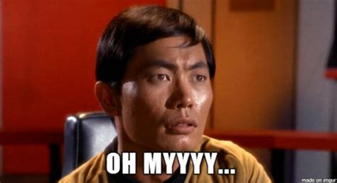 George Takei Oh My Meme - the most important open letter to paco alonso that ever existed hubpages