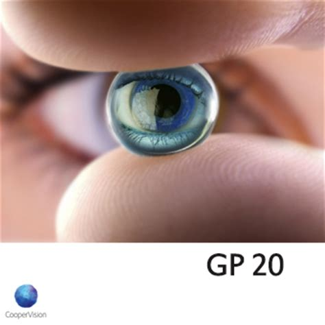 gp 20 contact lenses from coopervision