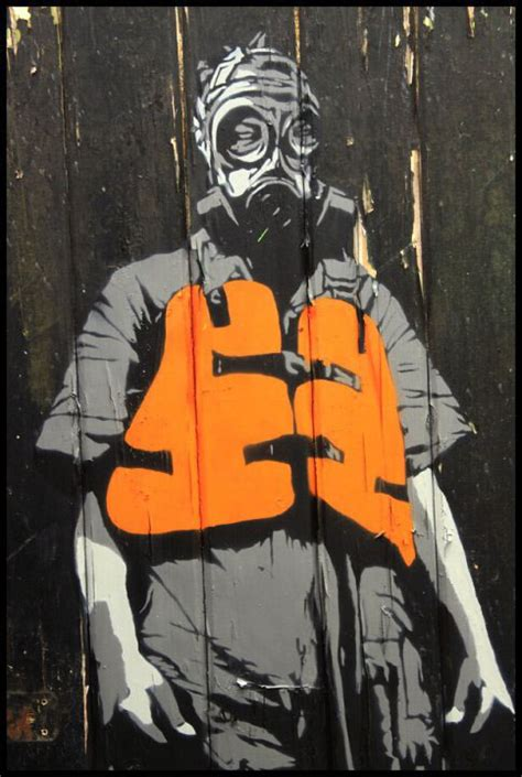 Masker Carakter graffiti painting graffiti character masker
