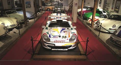 Porsche Automuseum by Porsche Automuseum Helmut Pfeifhofer 187 K 228 Rnten Card