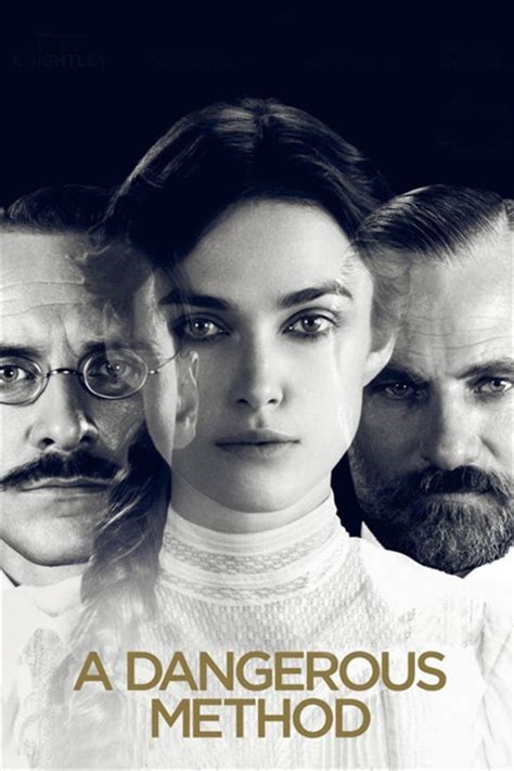 a dangerous method 2011 a dangerous method review 2011 roger ebert