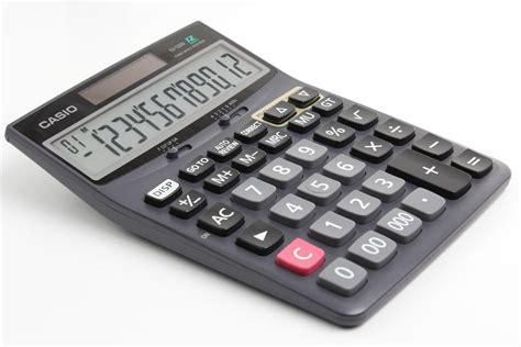 Sale Kalkulator Besar Hello 12 Digit jual casio dj 120d jual casio desktop dj 120d di