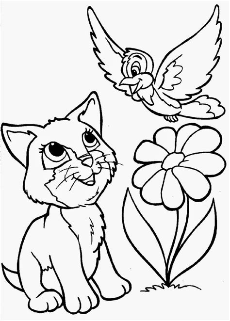 February 2015 Free Coloring Sheet Color Printable Pages