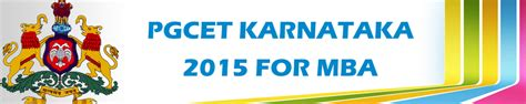 Mba Payment Seat In Karnataka by Pgcet Karnataka 2015 For Mba Date And Eligibility