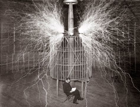 nicolai tesla 6 brilliant tesla inventions that never got built