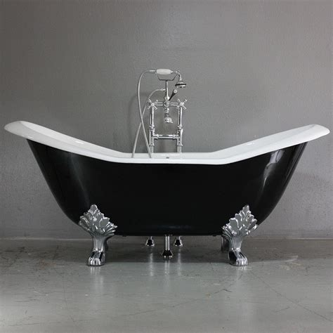 bear claw bathtub how to cut bear claw tub the homy design