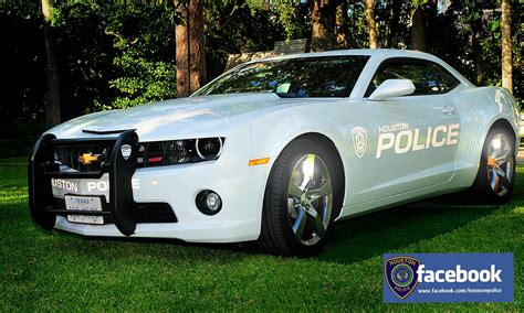 police camaro new camaro houston police interceptor ar15 com