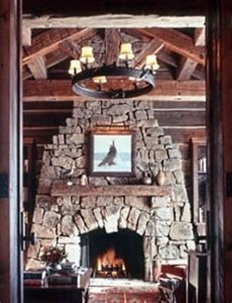 Fireplace Not Turning On by Rustic Rock Fireplace Designs The Spirit Of The