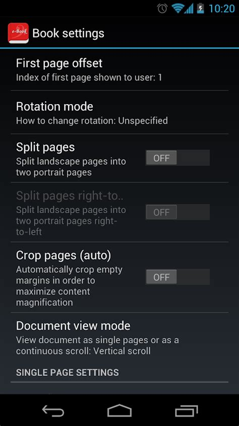 ebook format epub android ebook reader pdf reader android apps on google play