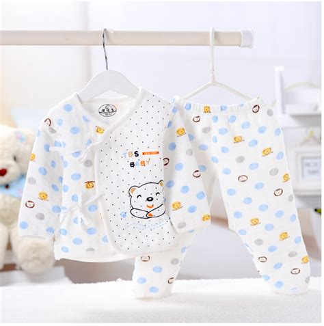 3 M Boy newborn baby 0 3m clothing set baby boy clothes 100 cotton neonato infant recem