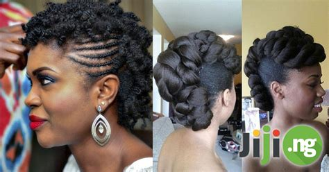 nigerian natural hair styles     hair