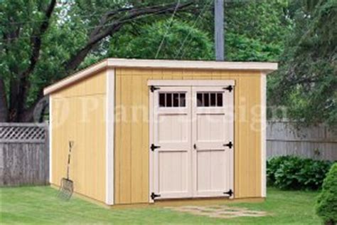 storage shed plans    deluxe modern roof style