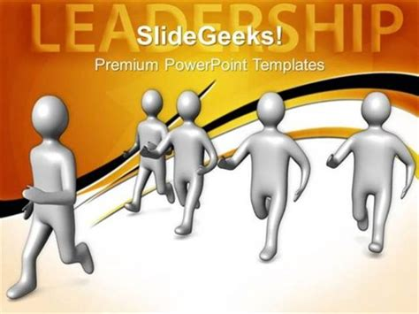 Leadership Powerpoint Templates Rakutfu Info Free Leadership Powerpoint Templates