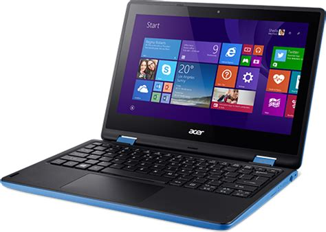 acer launches new tablets, laptops and a chromebook