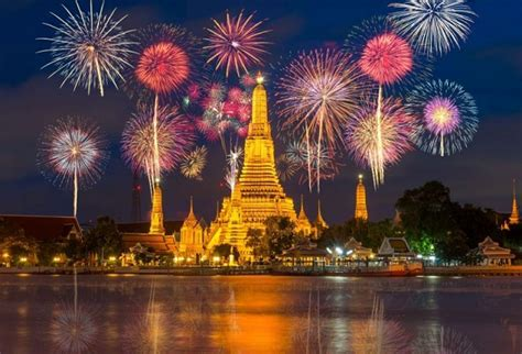 visiting thailand during new year tat s marketing plan 2018 to heighten thailand as a