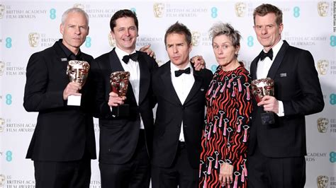 Bafta Award For Best Adapted Screenplay Also Search For Baftas 2018 Three Billboards Outside Ebbing Missouri