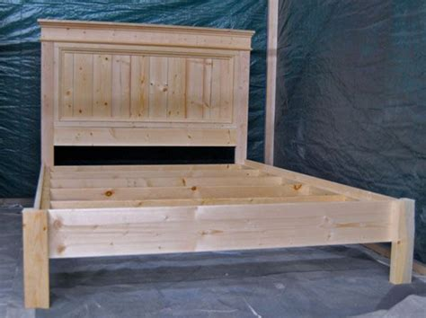 king size bed frame diy 17 best ideas about king bed frame on pinterest diy king bed frame king size bed