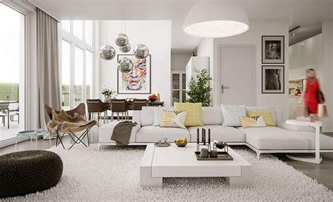 Liz Harte Interior Designer by Modern Bright Interior Adorable Home