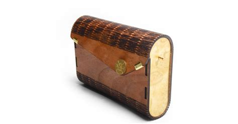 Wooden Decor Timbuktu Chronicles Wooden Bags And Accesories From