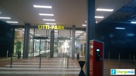 garage flensburg citti park flensburg parkplatz ladestation in flensburg