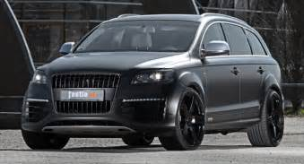 fostla s stealthily wrapped audi q7 v12 tdi with 592 horses