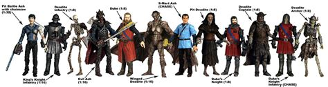 Custom Home Design by Army Of Darkness Action Figures April 2005
