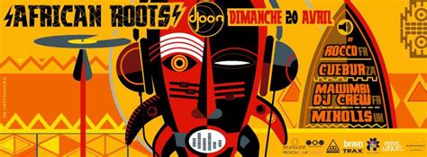 african roots house music african roots djoon openminded