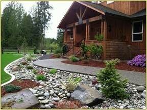 river landscaping river rock landscaping for your exterior
