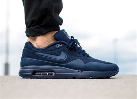 Nike Airmax One Ultra Moire nike air max 1 ultra moire quot midnight navy quot le site de la