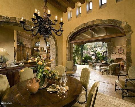 Tuscan Decorating Ideas For Homes » Home Design 2017