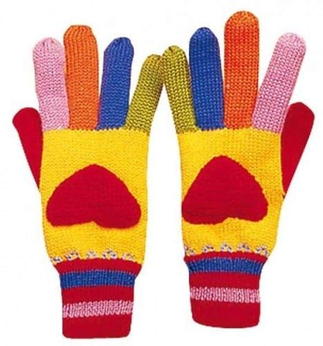 2 Pair Mittens S kidorable promo code get a free pair of kidorable hearts gloves arv 11 50 with purchase