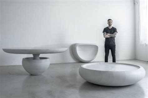 Ghost Furniture Update by The Ghost Furniture Collection By Fernando Mastrangelo