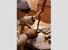 Maiko Okuno, a Japanese woodworker - THE METHOD CASE June 9th 2015