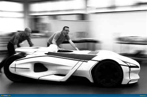 peugeot ex1 ausmotive com 187 peugeot ex1 turns dreams into reality