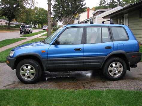 electric and cars manual 1998 toyota rav4 parental controls service manual auto repair information 1997 toyota rav4 carlosdbdrag 1997 toyota rav4 specs