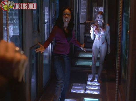 Naked Shawna Loyer In Ghosts