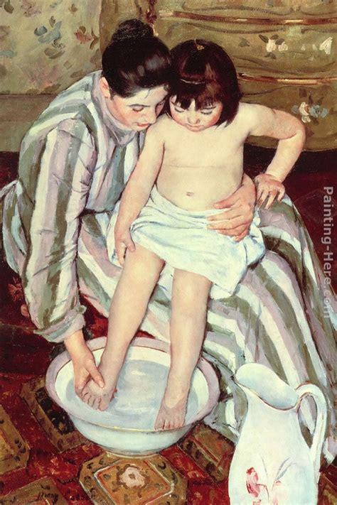 bath painting mary cassatt the bath painting anysize 50 off the bath