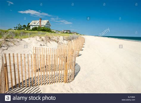 buy house in long island ny beach house on dunes east hton suffolk county long island new york stock photo