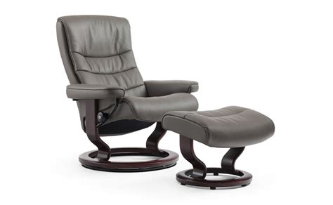 poltrone stressless stressless nordic fairhaven furniture