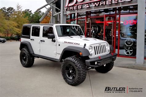 jeep xd wheels jeep wrangler with 18in xd crank wheels exclusively from