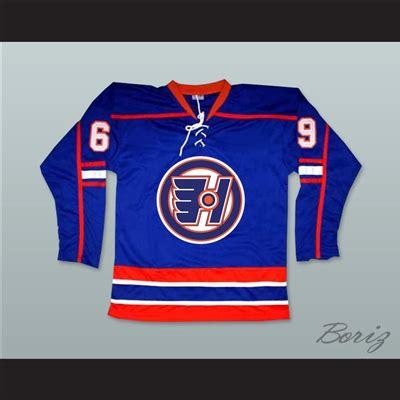 Goon M 62 L 50 Xl 44 36 doug glatt 69 halifax highlanders hockey jersey goon 2
